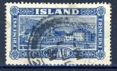 #D1554. Iceland 1925. Michel 117. Used(o) - Usati