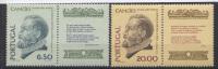 Portogallo 1980 Unif  1472/73 **/MNH VF - Unused Stamps