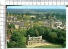 SAINT AUBIN D'AUBIGNE - Le Château De La Porte Et Vue Générale - France