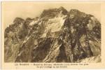 Postal Dauphiné. Massis De PELVOUX (Hautes Alpes) Pic Ailefroide - Otros Municipios