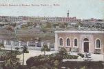 MALTE / IMTARFA BARRACKS E MUSEUM RAILWAY STATION / RARE - Malte
