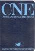 LIVRET EPARGNE  C.N.E POSTES ET TELECOMMUNICATIONS 1979 - Bank & Insurance
