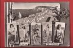 P0624 Saluti Da Cattolica,Pin-ups,Multivues. Circulé En 1959,timbre Manque. No 624 - Autres Villes
