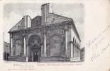 D401- Rimini - F.p. Viaggiata 1901 - Rimini