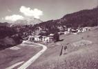 Vallonga-Vigo(Trento)- Panorama-1962 - Trento