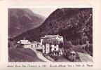 Pejo(Trento)-Grande Albergo Vior E Villa S. Maria-1952 - Trento