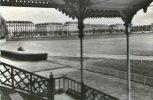 14.CAEN..... CPSM...1960....HIPPODROME DE LA PRAIRIE.......LOT  D28 - Caen