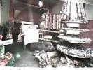 PONTASSIEVE IL GIRARROSTO RISTORANTE CON GIARDINO GINO MAGLIONI VIA GAROBALDI FIRENZE CACCIA UCCELLI N1975 DP6437 - Firenze