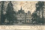(91) MONTHLERY. Chateau De LORMCY - Montlhery