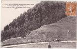 1.  -  Route De BAGNERES-de-BIGORRE à LUCHON.  Le Col D'Aspin (alt. 1407 M.).......... - France