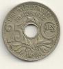 France 25 Centimes 1930 KM#867a - Francia