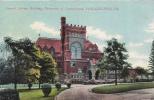 Pennsylvania Philadelphia General Library Building University Of Pennsylvania - Philadelphia