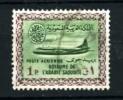 ARABIA  SAUDITA - Aerei Passeggeri - Air Passengers - Usato -used. - Aerei