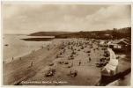Gyllyngvase Beach - Falmouuth - Non Viaggiata - Formato Piccolo - Inghilterra