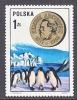 Poland 2002  *  FAUNA  PENGUINS - Antarctic Wildlife
