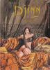 Dufaux Miralles Djinn La Favorite Dargaud Cote 65 Euros Eo - Livres, BD, Revues