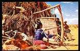 FO INDIENS /       CARTE GLACEE COULEUR - INDIENS NAVAJOS       / - Indiens De L'Amerique Du Nord