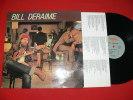 "BILL DERAIME  "" MEAN OLD BLUES ""   EDIT  RCA 1979 - Blues"