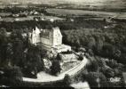 Agimont - Vue Aérienne Du Manoir De Fédémétal -1978 - Hastière