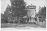 Oyonnax: Villa Des Saules. (1919) - Non Classés