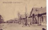 BRASSCHAET-POLYGONE = Le Corps De Garde Du Camp - Carte Animée (Desaix) 1922 - Brasschaat