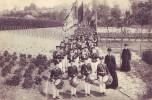 ALSEMBERG = Pensionnat St-Victor - Fêtes Jubilaires (1912) - Belgique