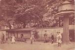 ANDERLECHT = Ecole-Jardin = Les Grands Soignent Les Animaux Et Entretiennent Le Jardin - Anderlecht