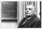 Ilya Prigogine, Prix Nobel De Chimie En 1977 - Prix Nobel
