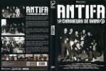 DVD ANTIFA CHASSEURS DE SKINS PAR MARC AURELE VECCHIONE DOCUMENTAIRE MOUVEMENT ANTI SKINHEAD - Documentaires