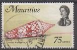 MAURICE  N°342__OBL VOIR SCAN - Maurice (1968-...)