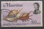 MAURICE  N°340__OBL VOIR SCAN - Maurice (1968-...)