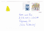 7.12.1999  -  Bedarfsbeleg  -  Siehe Scan   (De 1347,2028 Ex Crailsheim) - Storia Postale