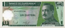 * GUATEMALA - 100 QUETZALES 2007 UNC - P 114 B - Guatemala