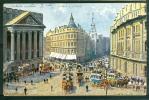 Illustration Raphaêl Tuck - E.Arraud - Cheapside  - Ti133 - Tuck, Raphael