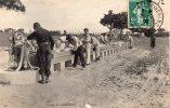 Au Camp De Châlons- Un Lavoir - Camp De Châlons - Mourmelon