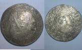 Saxe 1 Thaler 1615 (1279) - Taler Et Doppeltaler