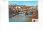 B53364 Firenze Ponte Vecchio Not Used Perfect Shape - Firenze