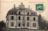 NEUVILLY EN ARGONNE - CHATEAU D'ABANCOURT - Non Classés