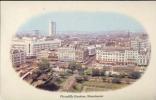 Piccadilly Gardens - Manchester - 196 - Viaggiata Formato Piccolo - Manchester