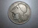 2 Dracmas 1926(1283) - Grecia