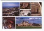 MALTA-PREHISTORIC MALTA AND GOZO / THEMATIC STAMP-EUROPA CEPT - Malta