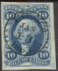 # United States  R  32a, Used,       (uscr032a-1 , 10-  Et - Revenues