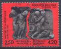 France YT N°2813A Martyrs Et Héros De La Résistance Oblitéré ° - Gebraucht