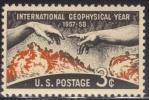 United States 1958 Scott# 1107 Mint Never Hinged - Nuevos