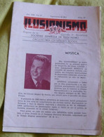 Illusionismo - Revues & Journaux