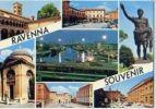 Emi 8322Ravenna Souvenir – Vedutine - Ravenna