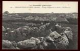 Cpa Du 50  Fermanville  Sur Mer  Village D' Inglemare  ( à Droite Villa Tesmar )  BRA9 - Unclassified