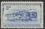 United States 1952 Scott# 1006 Mint Never Hinged - Nuevos