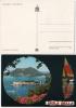 Car064 Cartolina, Postcard, Carte Postale   Isola Bella   Lago, Lac, Lake Maggiore   Verbania   Barche, Boats, Barques - Verbania