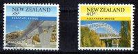 New Zealand 1985 Bridges 2 Values Used - New Zealand
